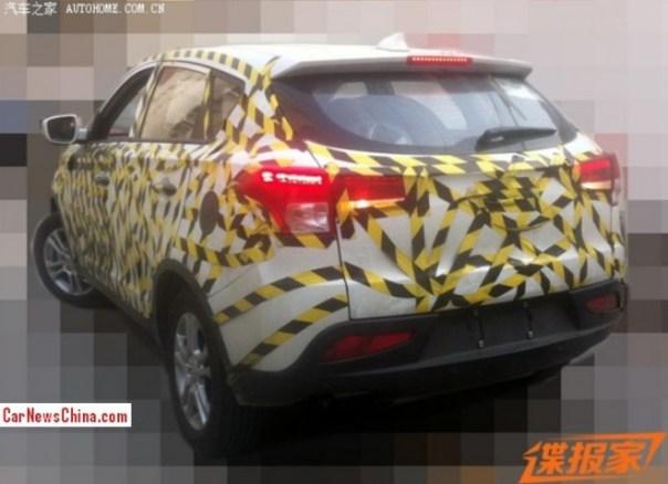 hawtai-a25-china-test-2