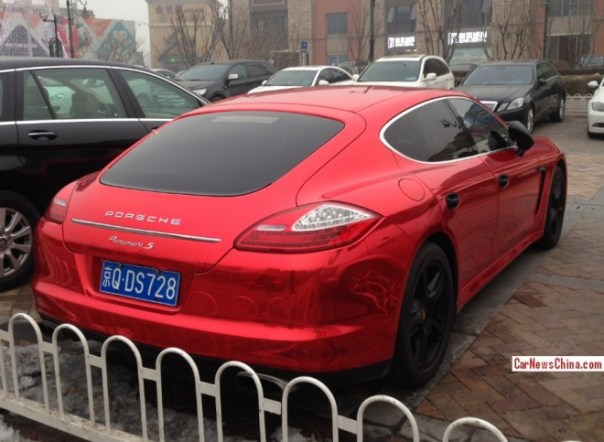 porsche-panamera-shiny-red-china-2