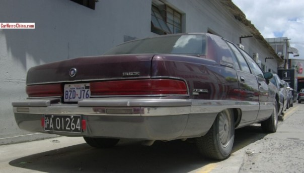 buick-roadmaster-china-4