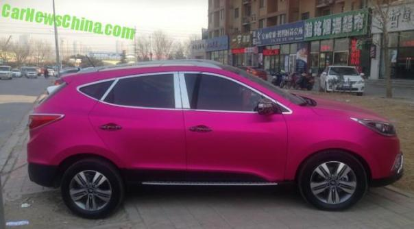 hyundai-ix35-pink-china-4
