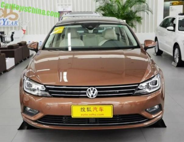 volkswagen-lamando-china-launch-4