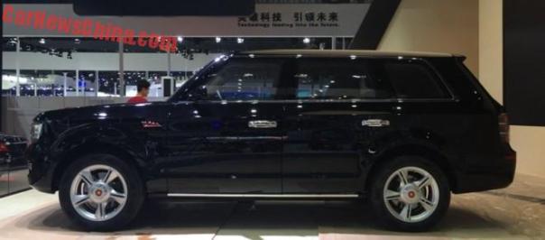 hongqi-suv-china-shanghai-2