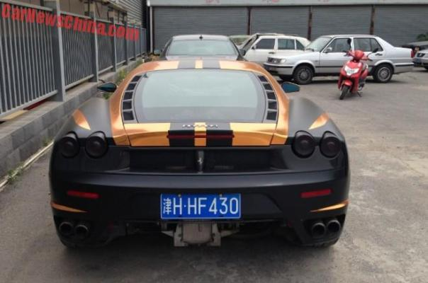 ferrari-f430-black-gold-china-4