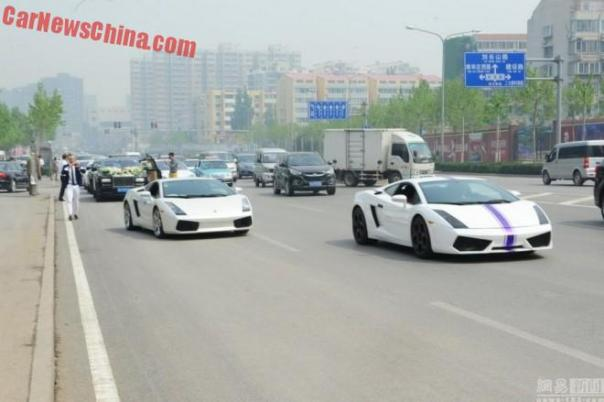supercar-wedding-china-shandong-5