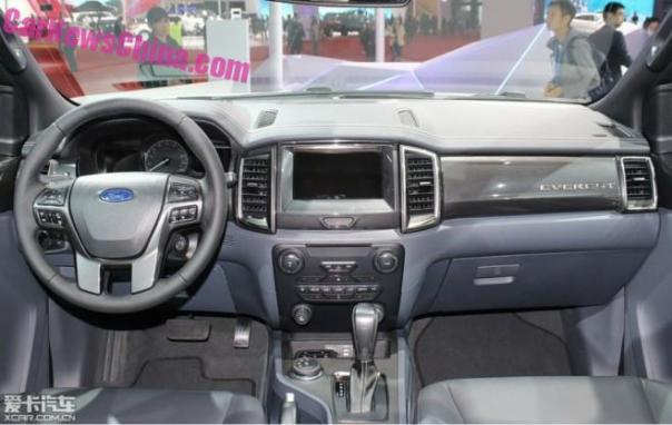 ford-everest-china-launch-3