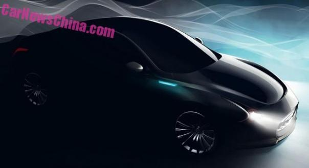 Meet the new Thunder Power EV supercar from China