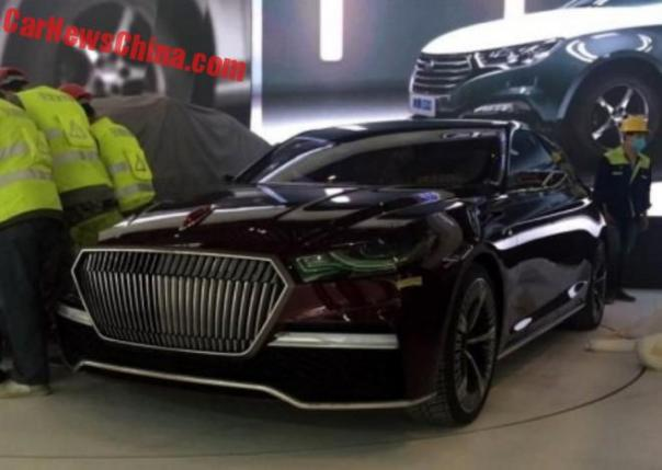 Beijing Auto Show Mega Preview Part 1