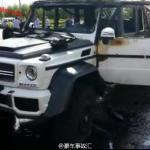 Mercedes Benz G Class Archives Carnewschina Com