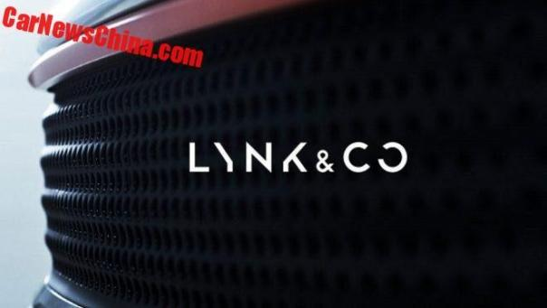 Geely's LYNK & CO Brand Gets A Chinese Name, Will Launch Four Cars