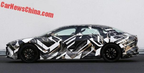 Lucid Motors To Build A 900 HP Tesla Killer But Does It Have Enough Cash