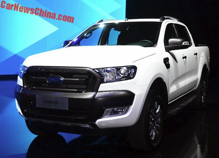 2018 mitsubishi pickup. perfect pickup the ford ranger midsize pickup truck will be launched on the chinese car  market in 2018 it manufactured locally by jianglingford  and 2018 mitsubishi