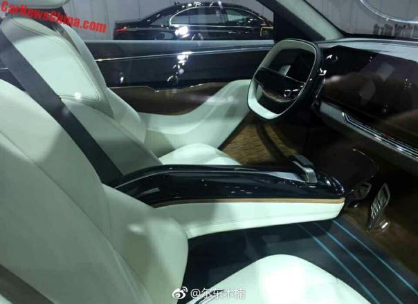 2017 - [Chine] Salon Auto de Shanghai  - Page 2 Hongqi-suv-concept-2d