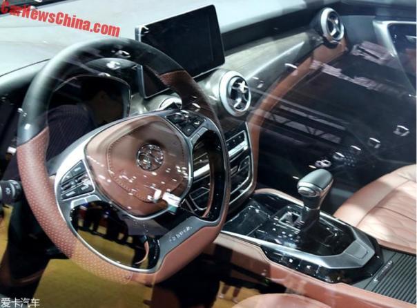 2017 - [Chine] Salon Auto de Shanghai  - Page 2 Senova-d50-3