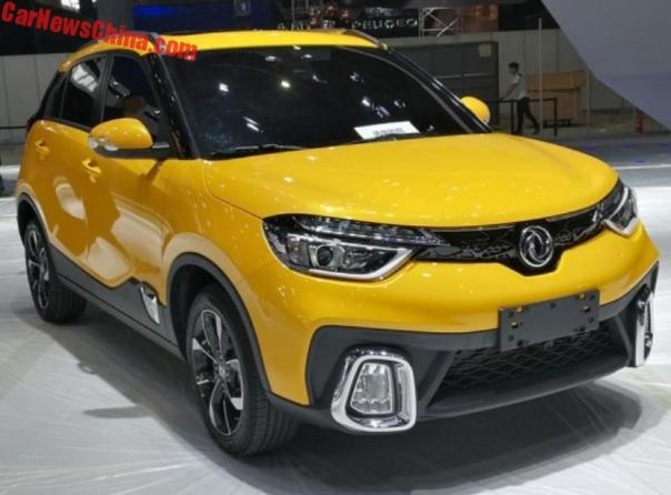 2017 Shanghai Auto Show Leaked New Cars Mega Preview