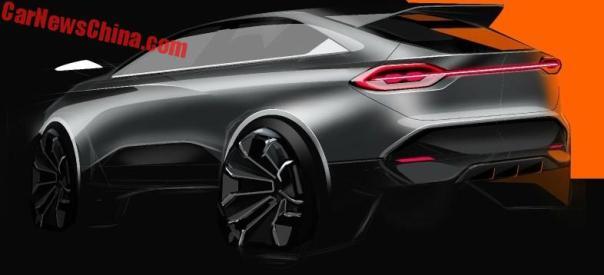 China's Singulato To Launch New Electric SUV