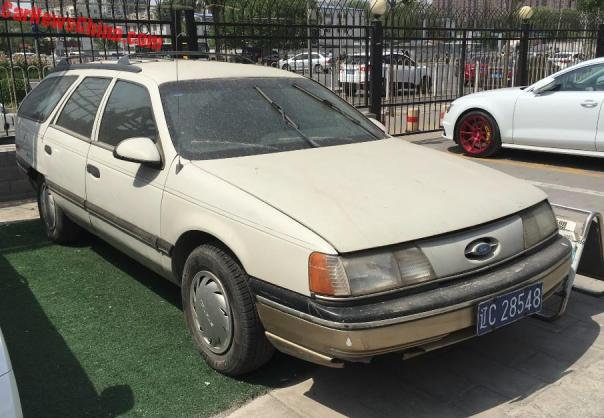 Ford Taurus L Wagon