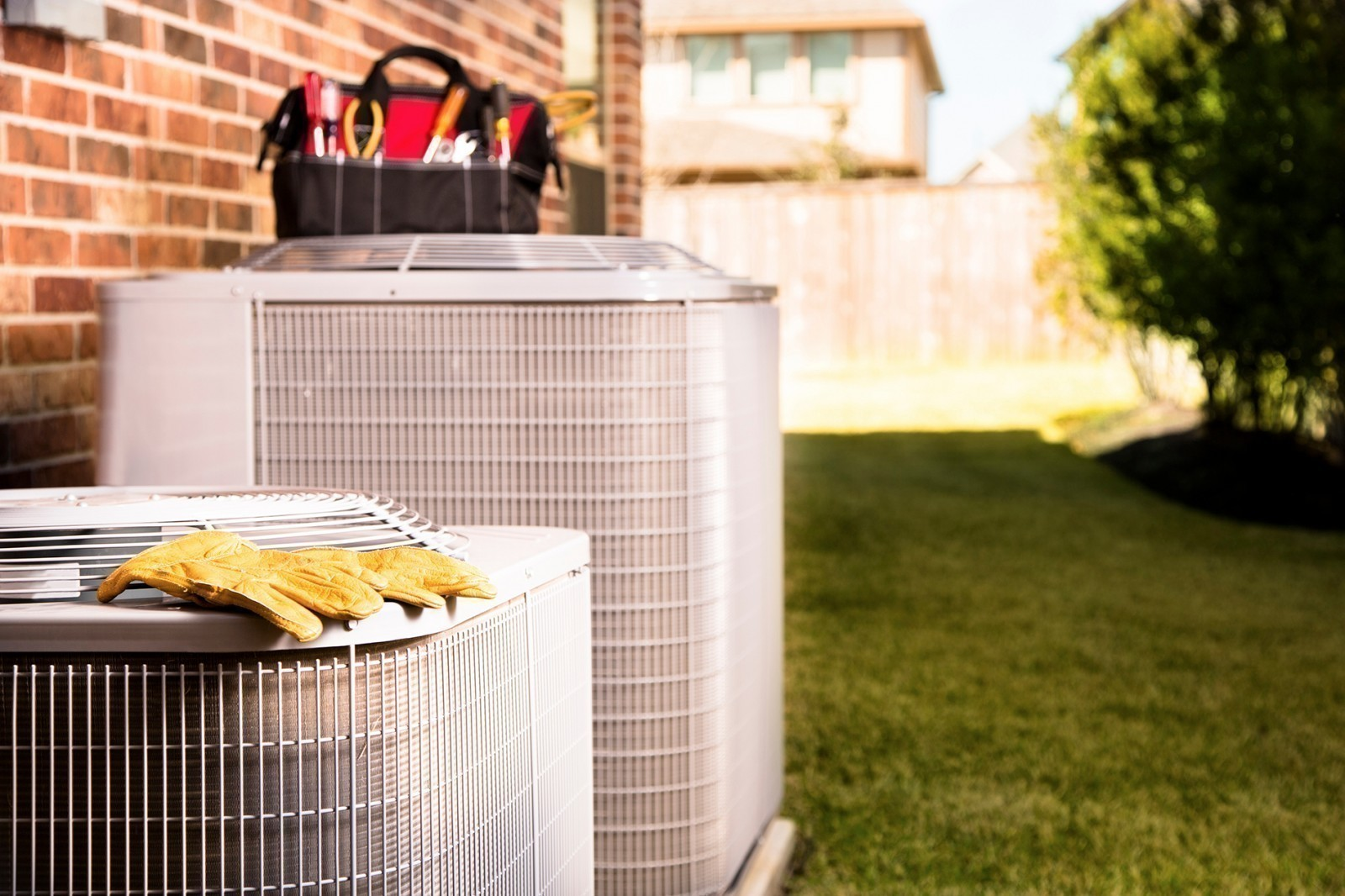 Coleman Air Conditioning Units