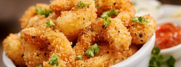 Carnival Cruise Line Coconut Shrimp Recipe