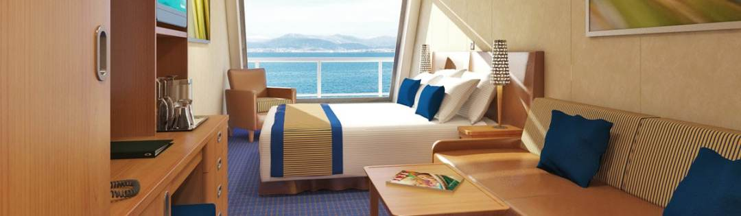 Image result for carnival cruise valor rooms