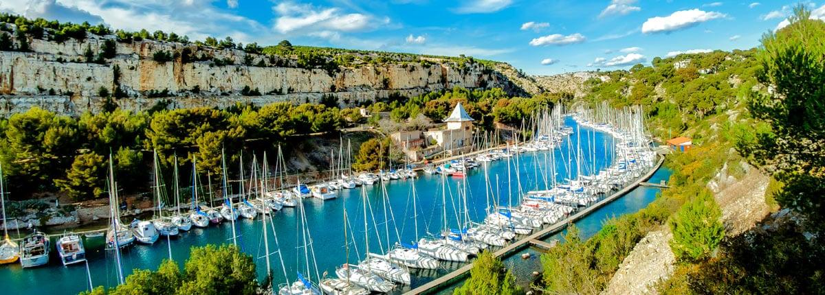 Marseille France Cruise European Cruise Ports Carnival