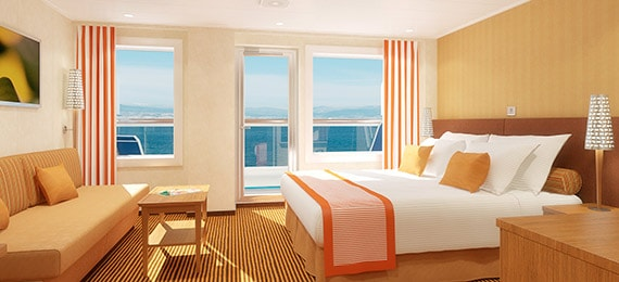 Carnival Cruise Interior Room Vs Oceanview Www