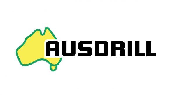 Ausdrill Mining Logo