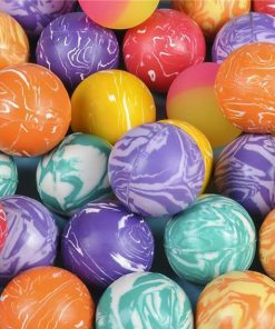 38 mm Ball Assortment Carnival Prize