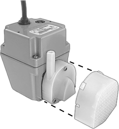 Submersible Pump Carnival Supplies