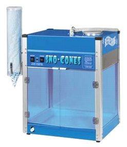 Blizzard Sno Cone Machine