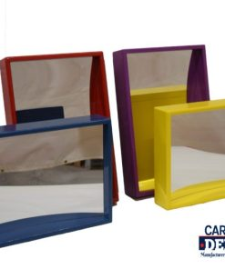 Custom Funhouse Mirrors