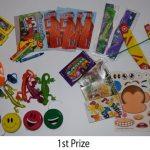 Carnival Prizes Bulk 1st Prize