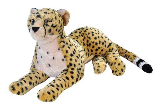 "40"" Leopard Carnival Prize Jumbo Plush"