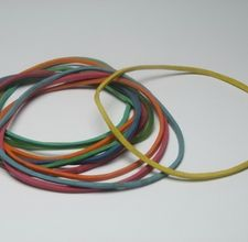 Rubber Bands for Inflates