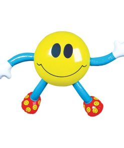 Smile Man Figure Inflate