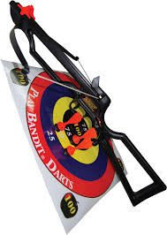 bandit toy crossbow
