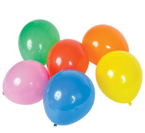 #7 Single Dip Balloon