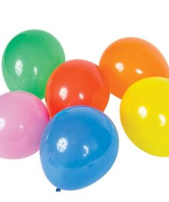 #7 Single Dip Balloon