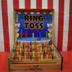 Ring Toss Case Game