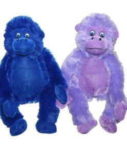Plush Gorilla Carnival Prize