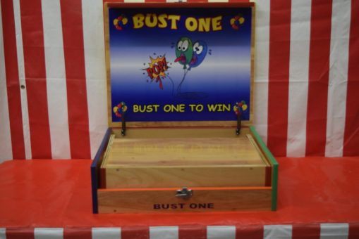 Bust One Case Game