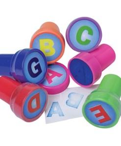 Alphabet Stampers Carnival Prize