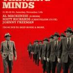 Free Thinking Minds