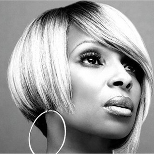 Carnivalism Fridays No. 109 - Mary J Blige - Be Happy