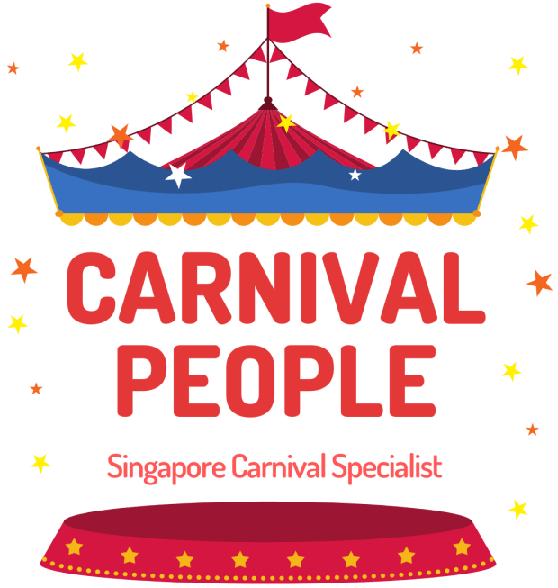 Carnival People Logo