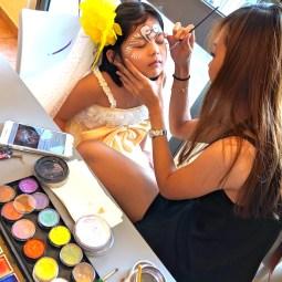Face Paint Artist