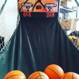 Double Basketball