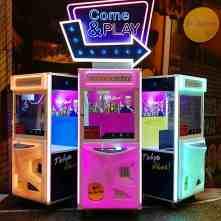 Customised Toy Catcher Rental