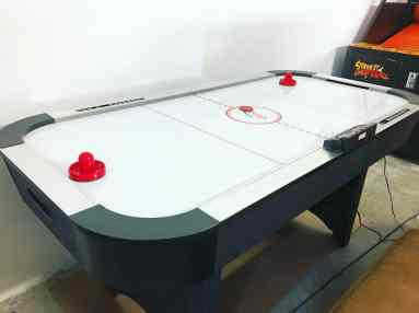 Air Hockey Table for Rent