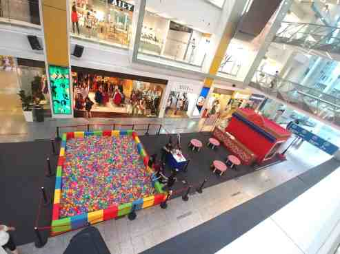 Central Mall Clark Quay