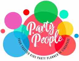 Party People Logo